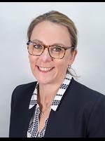 Sarah Lord, PFS President