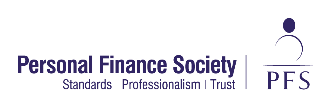 Image result for Personal finance society logo
