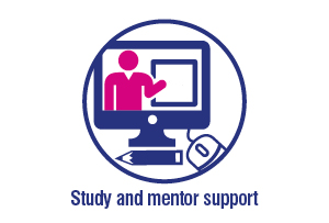 FPA Icon Study and mentor support