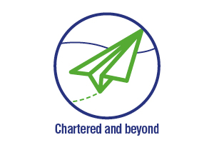 FPA Icon Chartered and Beyond