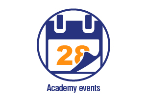 FPA Icon Academy events