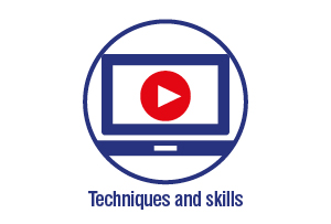 FPA Icon Techniques and skills