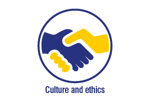 FPA Icon Ethics and culture