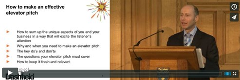 How-to-make-an-effective-elevator pitch-video-thumbnail