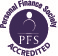 PFS Accredited